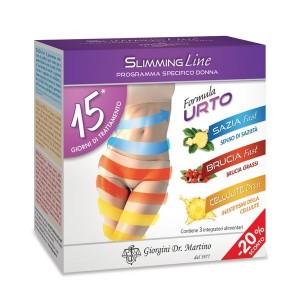 Slimming Line Programma Specifico Donna - www.AntiAgeBoutique.com