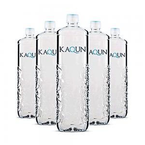 Acqua Kaqun bottiglia da 1,5 litri – fardello da 6 bottiglie - www.AntiAgeBoutique.com