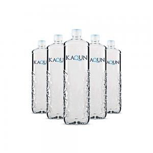 Acqua Kaqun bottiglia da 0,5 litri – fardello da 8 bottiglie - www.AntiAgeBoutique.com