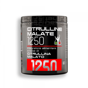 CITRULLINE MALATE 1250 (60cpr) - www.AntiAgeBoutique.com