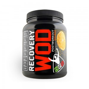 RECOVERY WOD (600g) Post Wod - www.AntiAgeBoutique.com