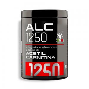 ALC 1250 (60cps) Acetil carnitina - www.AntiAgeBoutique.com