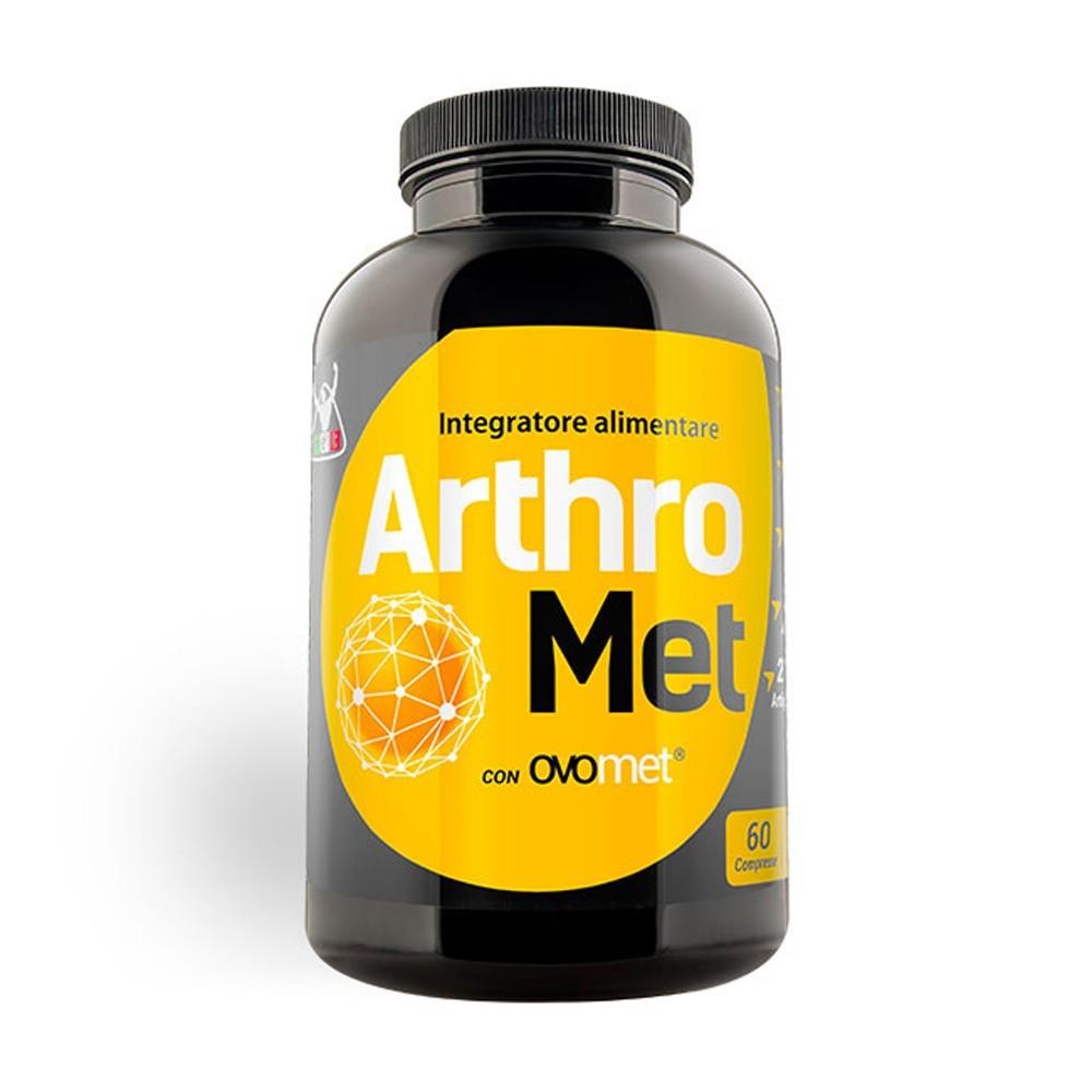ARTHROMET (60perle) Integratori per cartilagine - www.AntiAgeBoutique.com