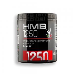 HMB 1250 (90cpr) Integratore di HMB - www.AntiAgeBoutique.com