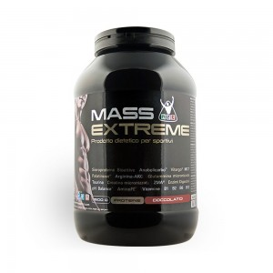 MASS EXTREME (1500g) Gainer - www.AntiAgeBoutique.com