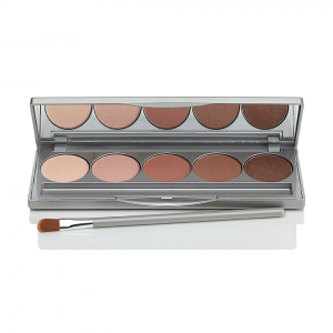BEAUTY ON THE GO MINERAL PALETTE – Palette trucco minerale