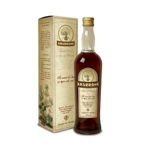 Amarrone Liquido alcoolico - www.AntiAgeBoutique.com