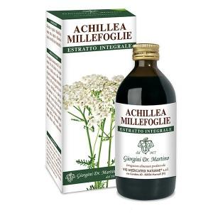 Achillea Estratto Integrale Liquido analcoolico