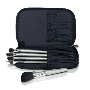 On The Go Brush Set (Set pennelli)