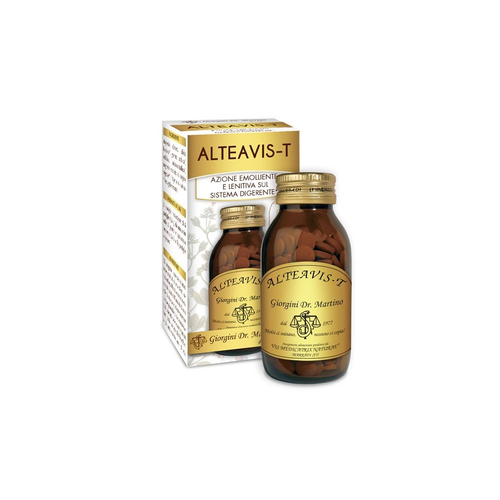 Alteavis Pastiglie - www.AntiAgeBoutique.com