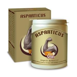Asparticus- VitaminSport Polvere - www.AntiAgeBoutique.com