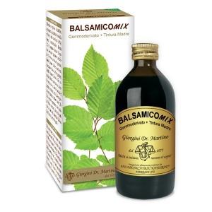 Balsamicomix Liquido analcoolico - www.AntiAgeBoutique.com