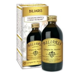 Biliaris Liquido analcoolico - www.AntiAgeBoutique.com