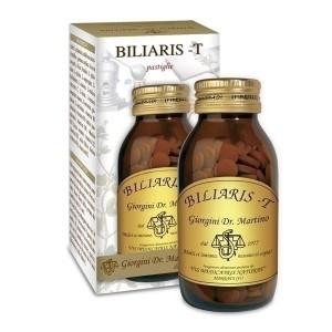 Biliaris Pastiglie - www.AntiAgeBoutique.com