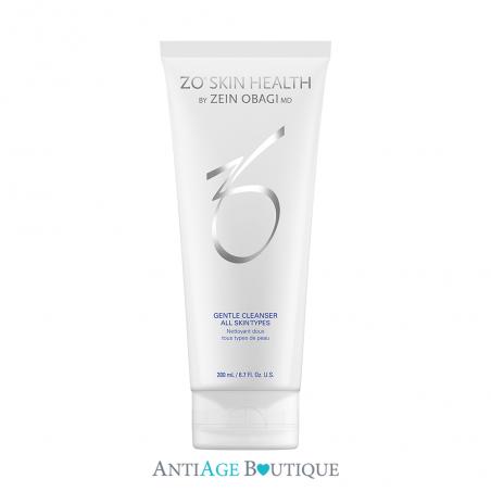 GENTLE CLEANSER 200ml - Detergente per tutti tipi di pelle