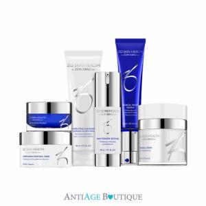 AGGRESSIVE ANTI-AGING PROGRAM (6 Prodotti) - AntiAgeBoutique.com