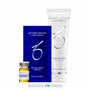 ZO 3-Step Peel® – AntiAgeBoutique.com