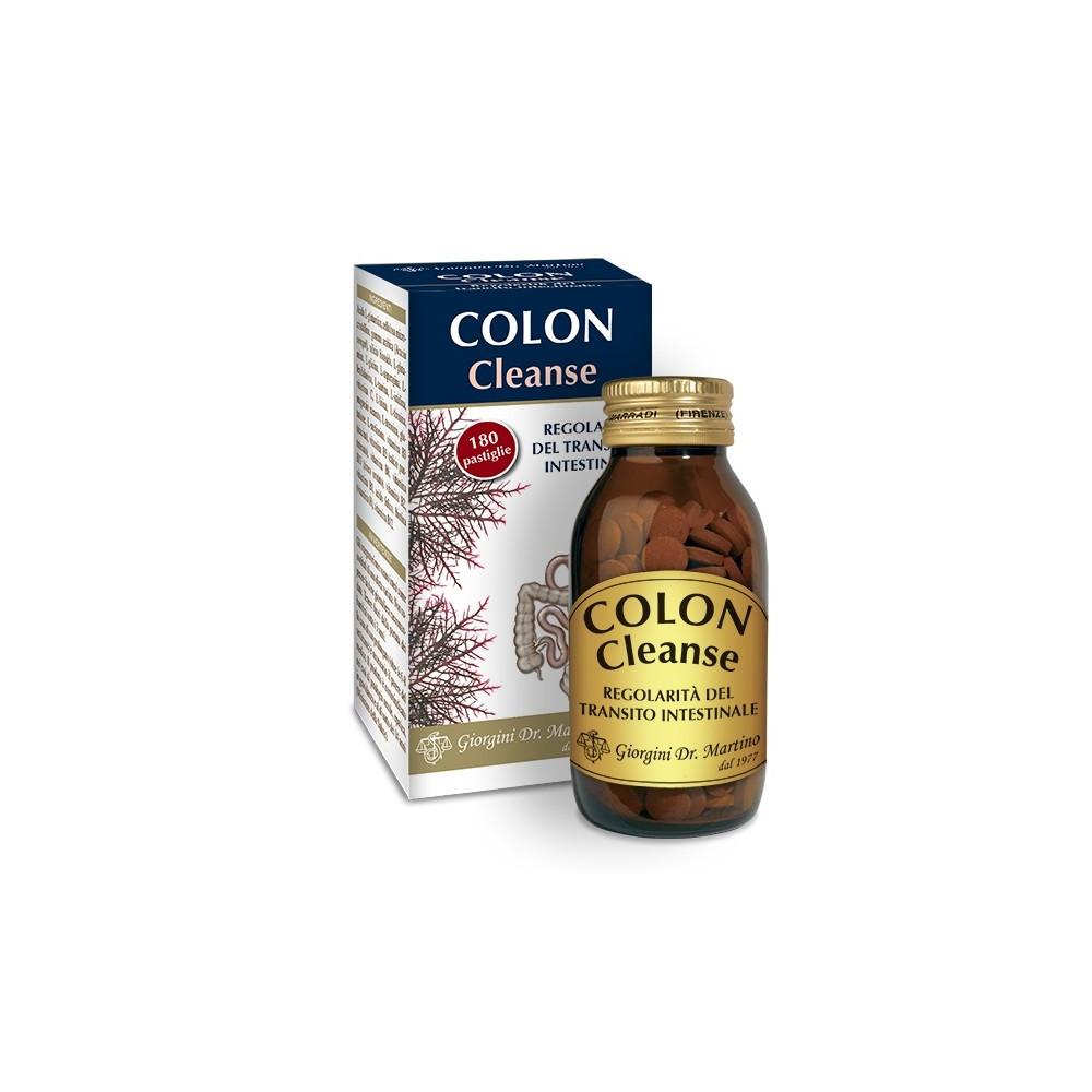 Colon cleanse Pastiglie - www.AntiAgeBoutique.com