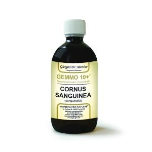 Sanguinella Gemmoderivato Concentrato Liquido analcoolico - www.AntiAgeBoutique.com