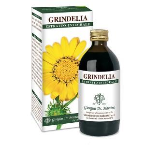 Grindelia Estratto Integrale Liquido analcoolico - www.AntiAgeBoutique.com