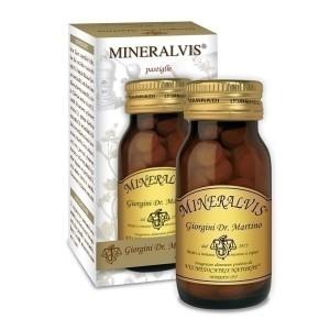 Mineralvis Pastiglie - www.AntiAgeBoutique.com