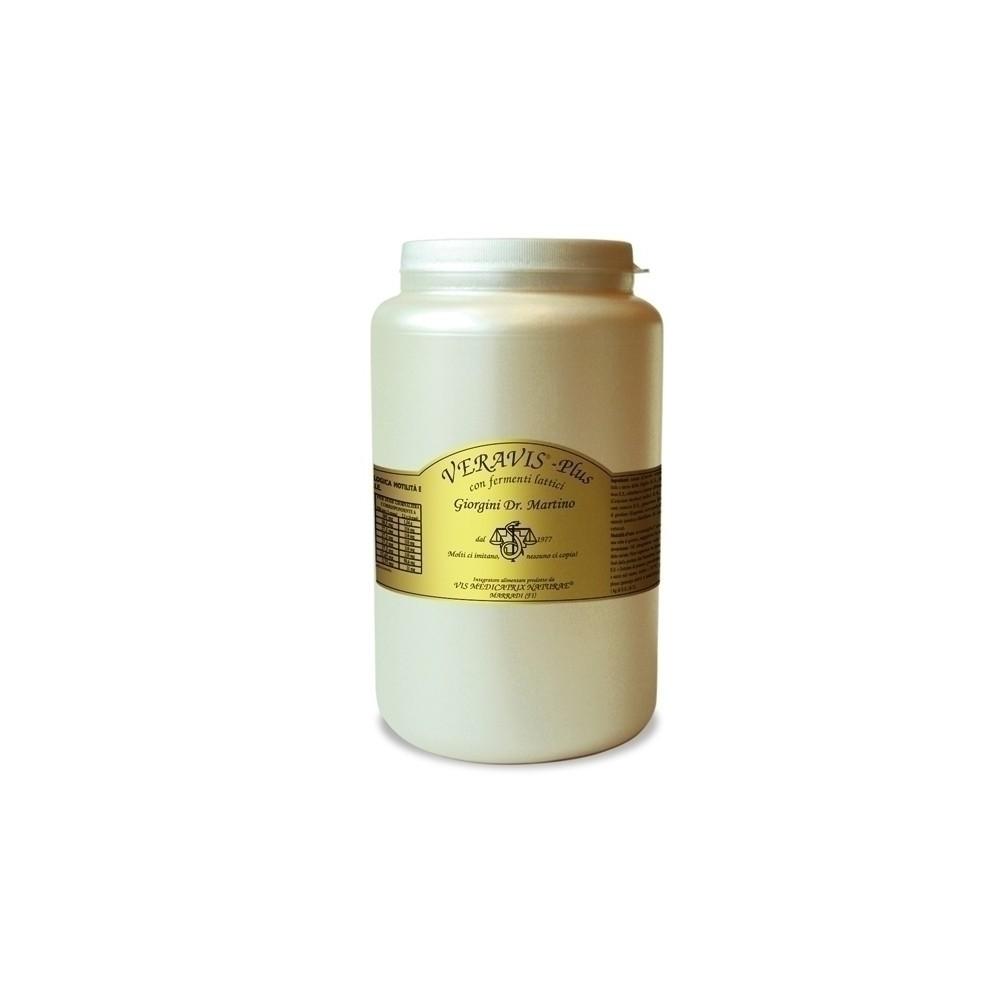 Veravis Plus - con fermenti lattici Grani - www.AntiAgeBoutique.com