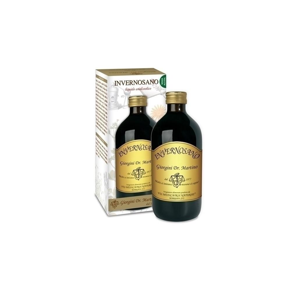 Invernosano Liquido analcoolico - www.AntiAgeBoutique.com