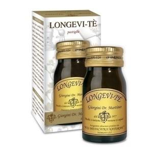 Longevi-Tè Pastiglie - www.AntiAgeBoutique.com