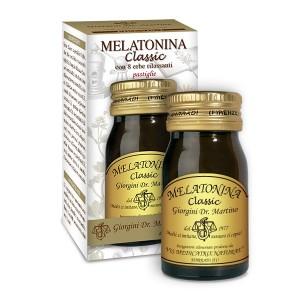Melatonina Classic Pastiglie - www.AntiAgeBoutique.com