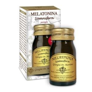 Melatonina Somnifera Pastiglie - www.AntiAgeBoutique.com