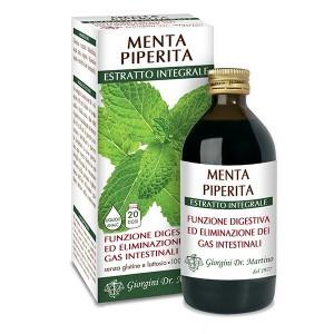 Menta piperita Estratto Integrale Liquido analcoolico - www.AntiAgeBoutique.com