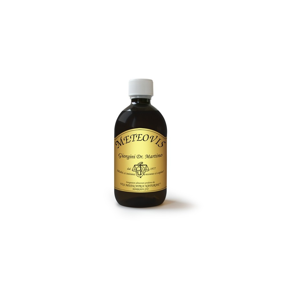 Meteovis Liquido alcoolico - www.AntiAgeBoutique.com