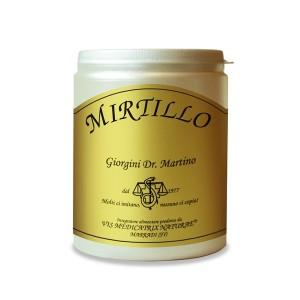 Mirtillo Polvere - www.AntiAgeBoutique.com