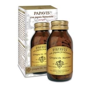 Papavis Pastiglie - www.AntiAgeBoutique.com