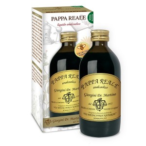 Pappa reale Liquido analcoolico - www.AntiAgeBoutique.com