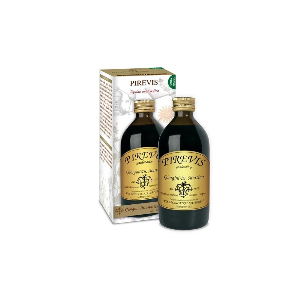Pirevis Liquido analcoolico - www.AntiAgeBoutique.com