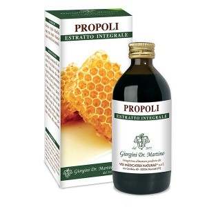 Propoli Estratto Integrale Liquido analcoolico - www.AntiAgeBoutique.com