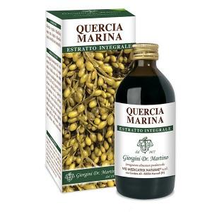 Quercia marina Estratto Integrale Liquido analcoolico - www.AntiAgeBoutique.com