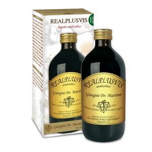 Realplusvis Liquido analcoolico - www.AntiAgeBoutique.com