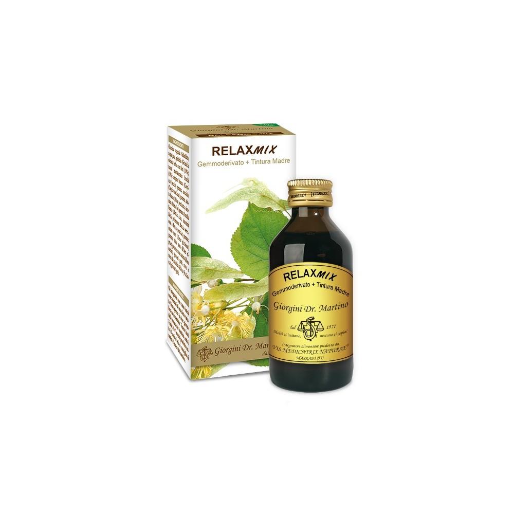 Relaxmix Liquido analcoolico - www.AntiAgeBoutique.com