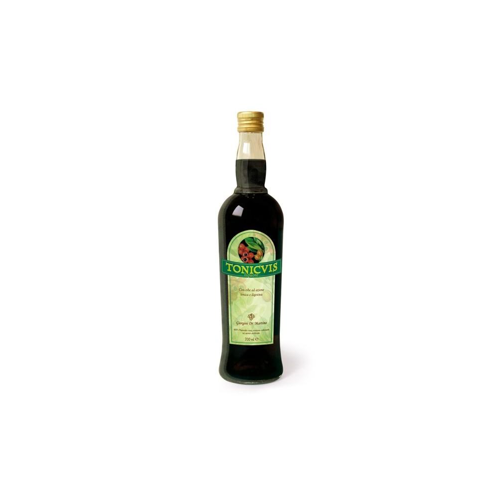 Tonicvis Liquido alcoolico - www.AntiAgeBoutique.com