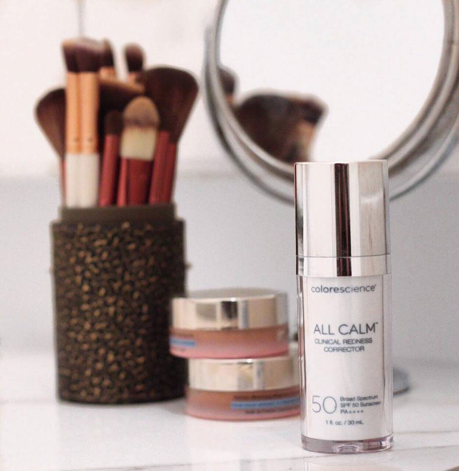 COLORESCIENCE makeUp