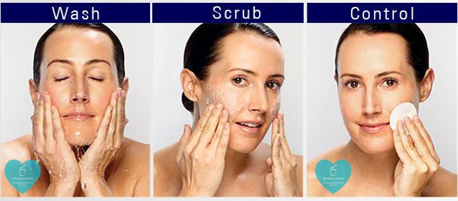 Kit GSR Getting Skin Ready - AntiAgeBoutique.com